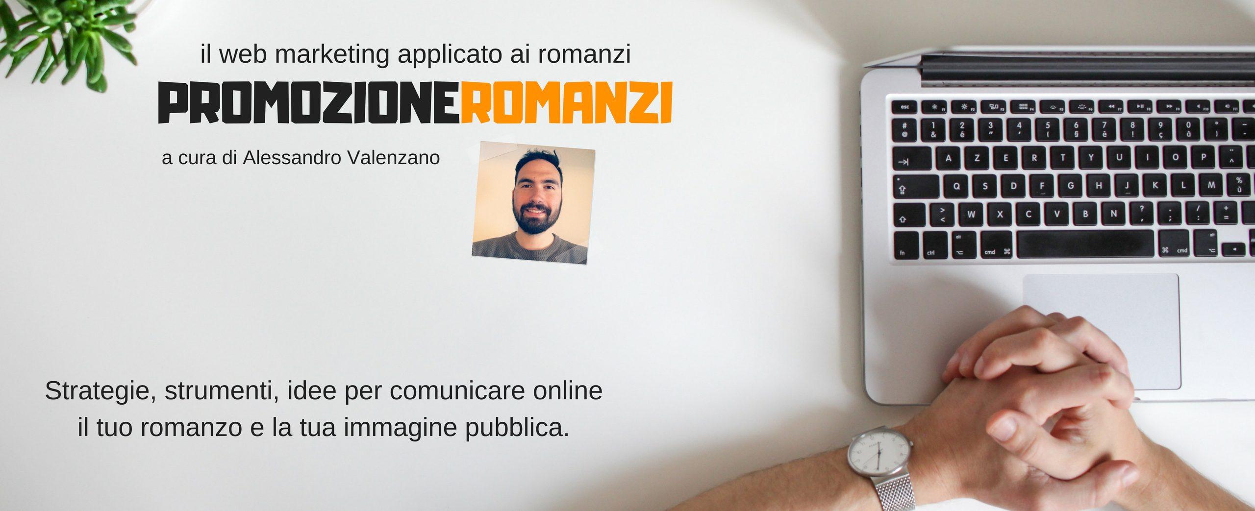 PromozioneRomanzi.it